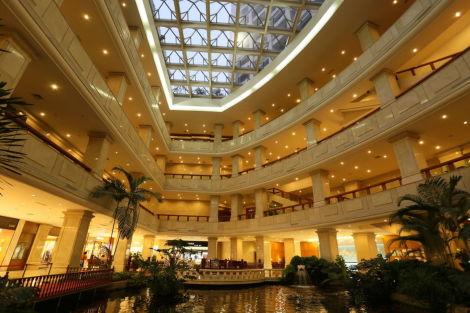 HotelCrowne Plaza ZHANJIANG