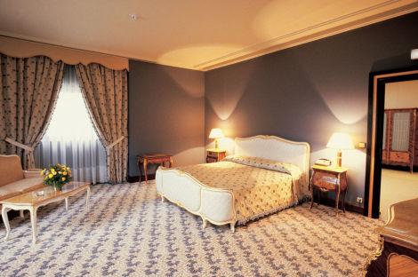 HotelInterContinental ABHA