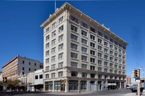 HotelHotel Indigo SAN ANTONIO DOWNTOWN - ALAMO