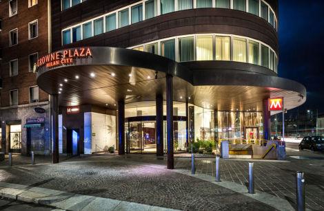H tel best western hotel madison milan partir de 81 for Best western hotel city milan