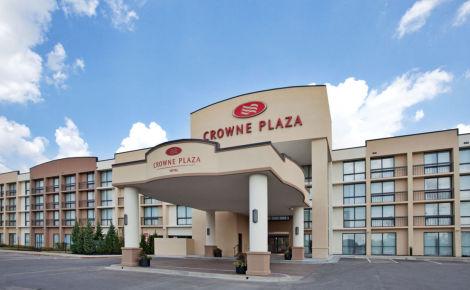 Cheap Hotels Olathe Kansas
