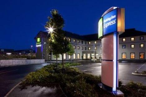 Holiday Inn Express Antrim - M2, Jct.1 Hotel