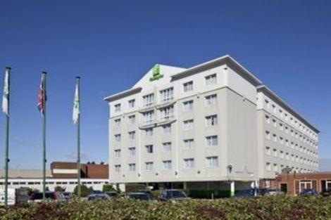 Cheap Hotels In Basildon