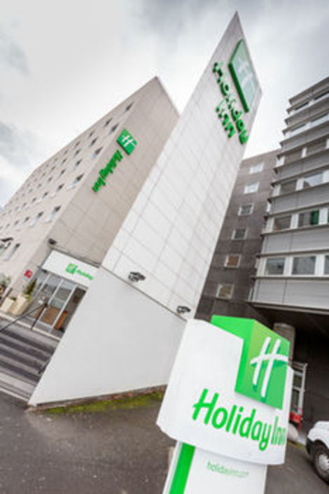 Hôtel Holiday Inn Clermont - Ferrand Centre