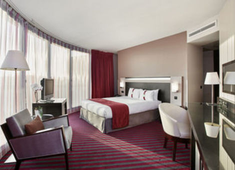 Hoteles en clichy desde 53 reserva tu hotel barato rumbo for Bourges appart hotel