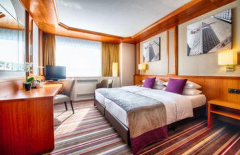 Hotel Holiday Inn Frankfurt Airport - North
