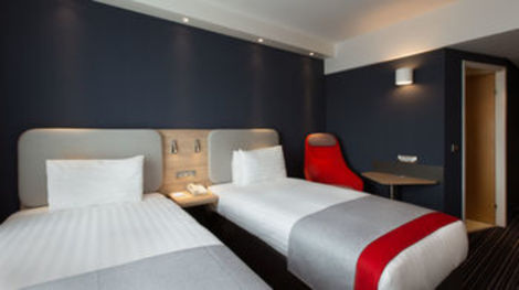 Hotel Holiday Inn Express Geneva Airport