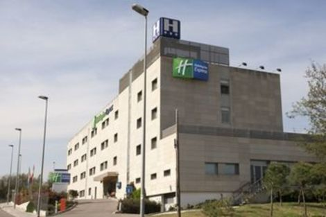 Hôtel Holiday Inn Express Barcelona Montmelo