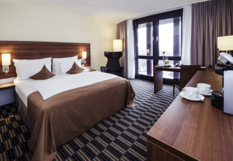 Hotel Mercure Hotel Hamburg City