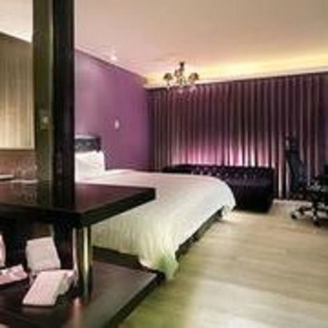 Hotel Fx Hotel Taipei Nanjing East Road Branch