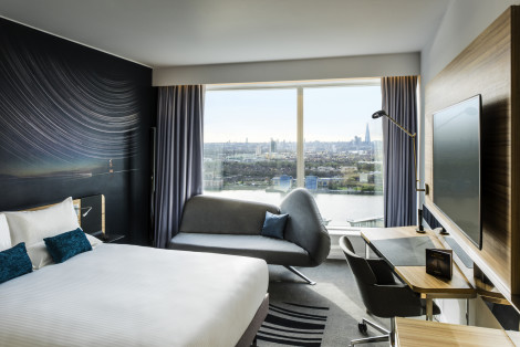 Hotel Flash Sale - Novotel London Canary Wharf