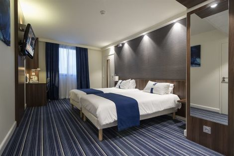 Holiday Inn Express Lille Centre Hotel