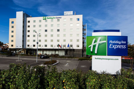 Hôtel Holiday Inn Express Lisbon - Oeiras
