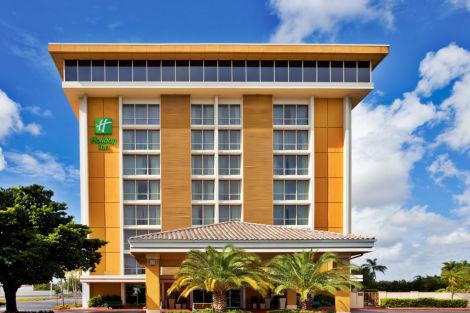 Holiday Inn Miami-international Airport Hotel