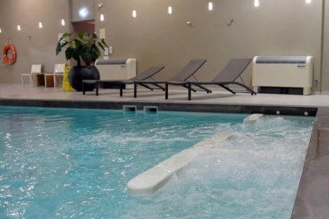 Hôtel Holiday Inn Mulhouse