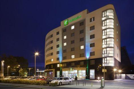 Holiday Inn Norwich City Hotel