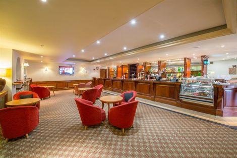 Holiday Inn Norwich - North Hotel