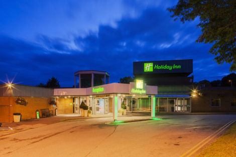 Holiday Inn Norwich Hotel