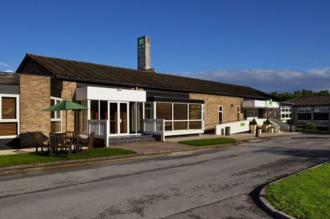 Holiday Inn Derby - Nottingham M1, Jct.25 Hotel