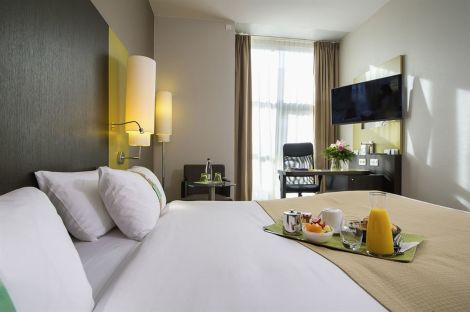 Holiday Inn Paris - Ch. De Gaulle Airport Hotel