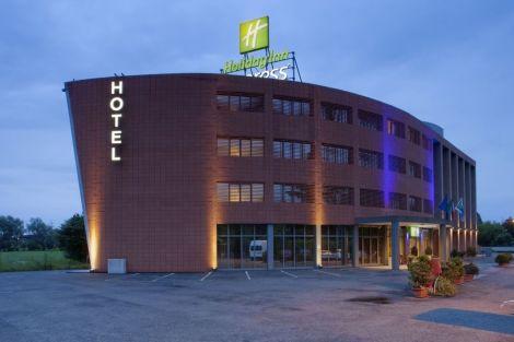 Hotel Holiday Inn Express Parma