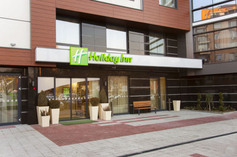 HotelHoliday Inn PLOVDIV