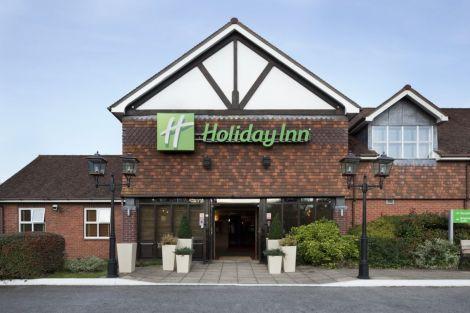 Holiday Inn Reading - West Hotel