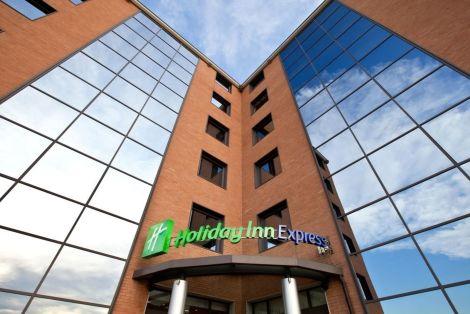 Hotel Holiday Inn Express Reggio Emilia