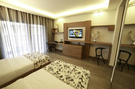 Hotel Urban Central Suites - Beirut