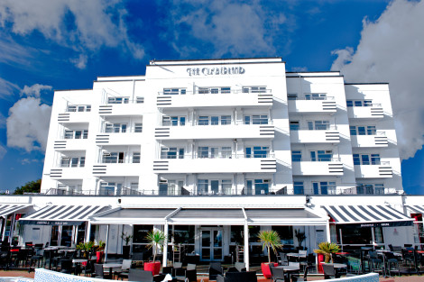 The Cumberland Hotel - Oceana Group Hotel