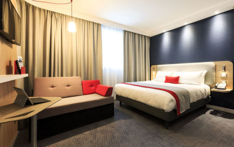 Holiday Inn Express Paris - Velizy Hotel