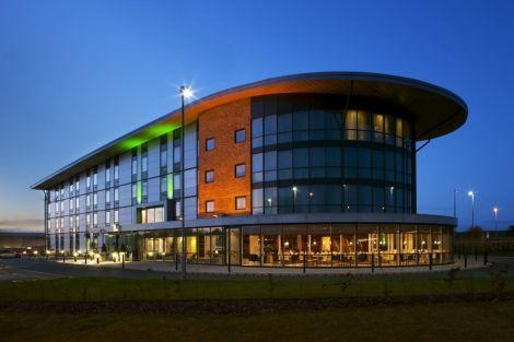 Holiday Inn Salisbury - Stonehenge Hotel