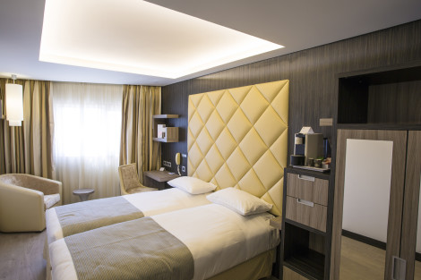 Best Western Plus Cannes Riviera & Spa Hotel