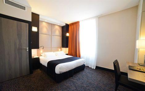 Hôtel Mercure Bayonne Centre Le Grand Hotel