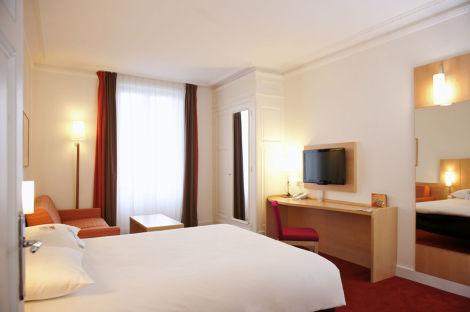 Hôtel Ibis Lyon Centre Perrache