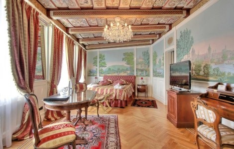 Hotel Alchymist Prague Castle Suites