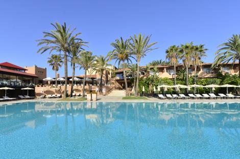 Hotel Guadalmina Spa & Golf Resort Hotel
