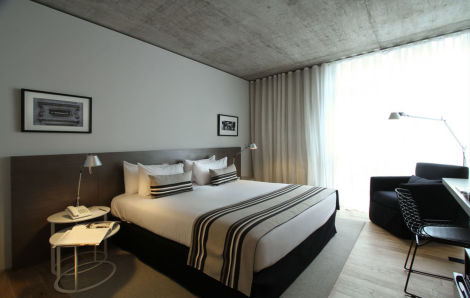 Hotel Anselmo Buenos Aires, Curio Collection by Hilton