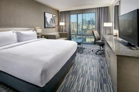 HotelHilton Garden Inn San Diego Downtown/Bayside