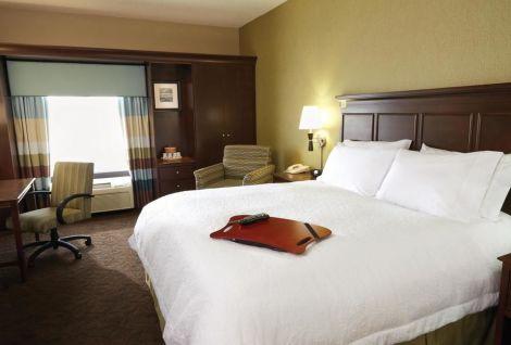 HotelHampton Inn by Hilton Piedras Negras