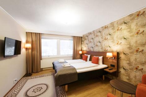 HotelNaran Hotell