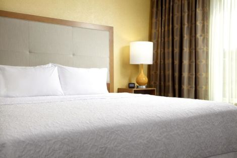 Hotel Hampton Inn & Suites Pittsburgh Airport South–Settlers Ridge