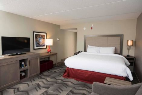 Hotel Hampton Inn & Suites by Hilton Thunder Bay