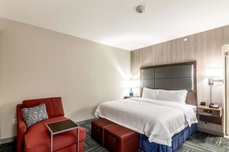 Hotel Hampton Inn Oklahoma City Northeast