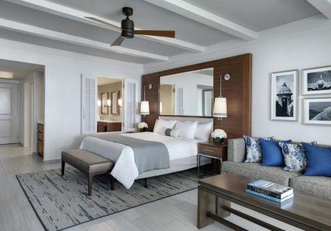 HotelEl San Juan Resort & Casino, a Hilton Hotel