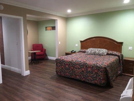 American Inn And Suites Lax Airport Hotel
