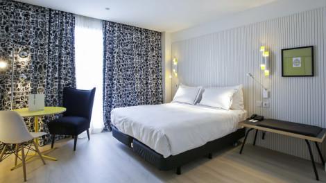 HotelVincci Bit
