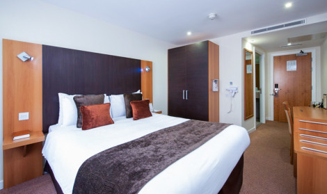Hotel The Re London Shoreditch