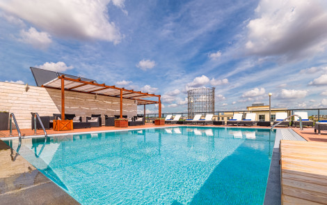 HotelH10 Roma Città