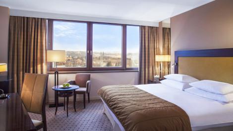 HotelCorinthia Hotel Prague